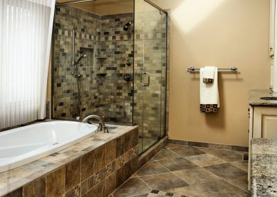 Barrington Master Bath