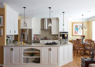 South Barrington Kitchen
