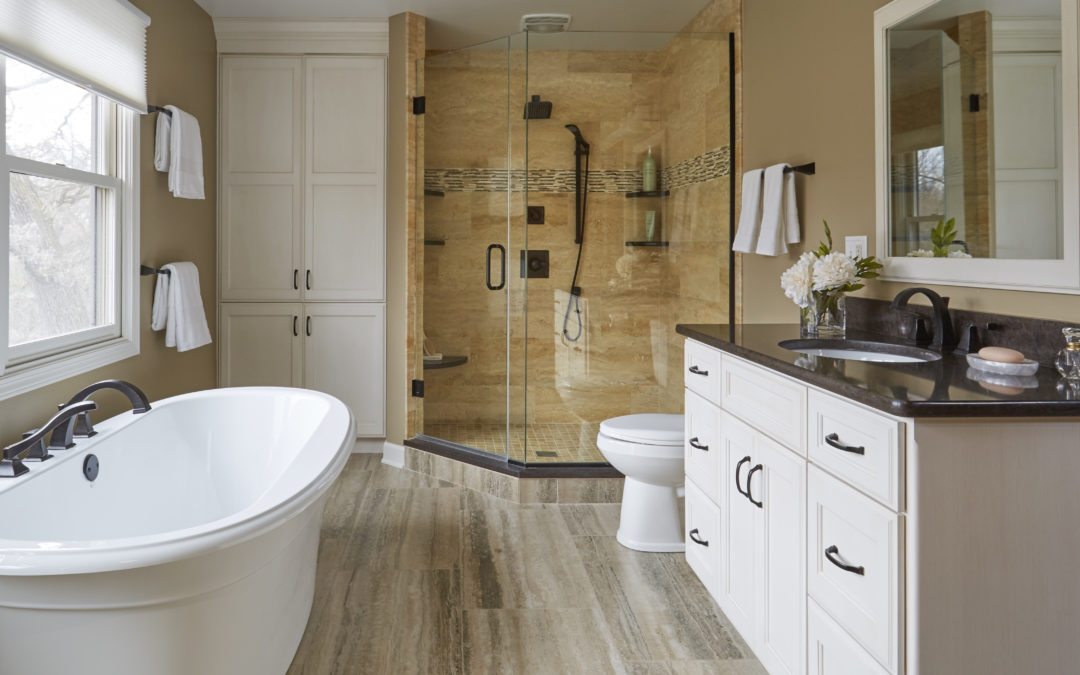 Luxury Bathroom Remodeling Tips