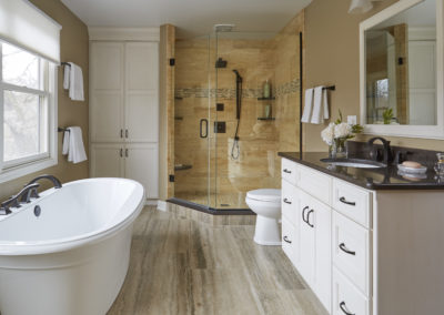 Elgin Master Bath