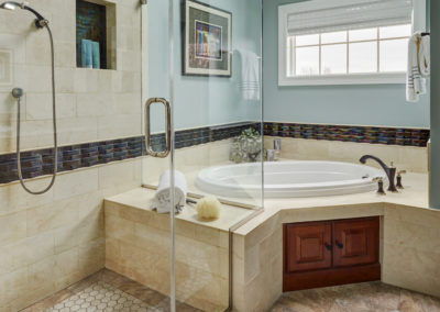 Wayne Traditional Bathroom