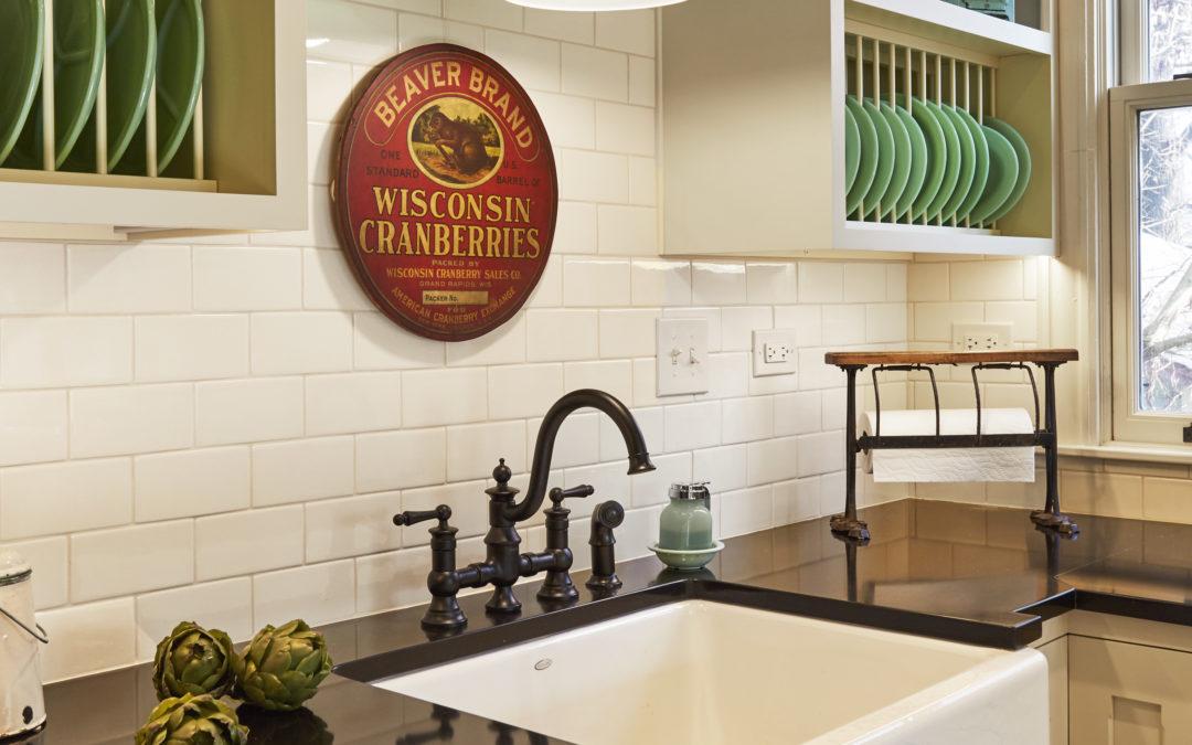 5 High-End Kitchen Countertop Choices