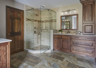 Hampshire Master Bath