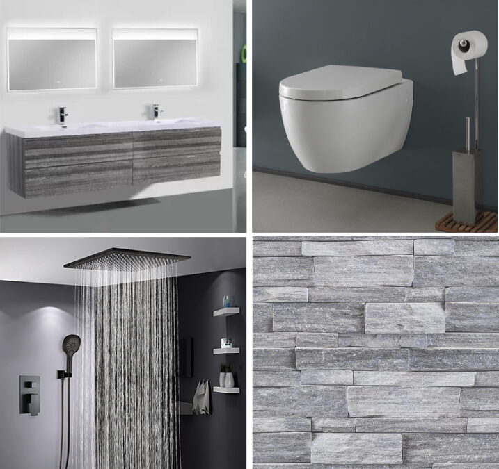 Popular Bathroom Trends for 2019
