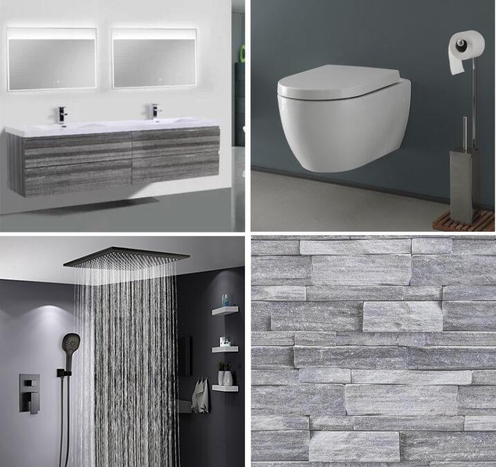 Popular Bathroom Trends for 2019