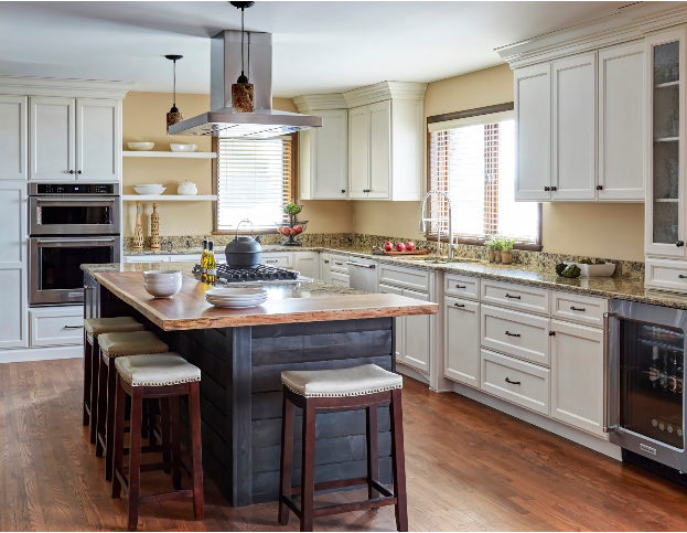 Custom Kitchen Furniture with a Personal Touch