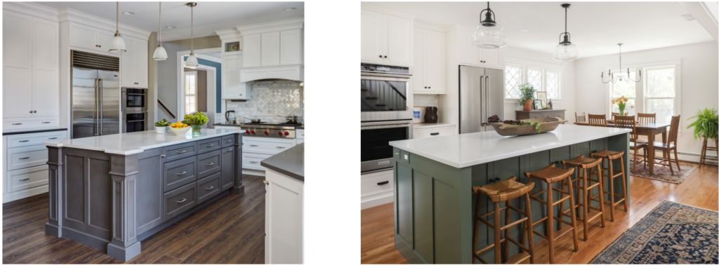 Exciting Kitchen Design Trends for 2020