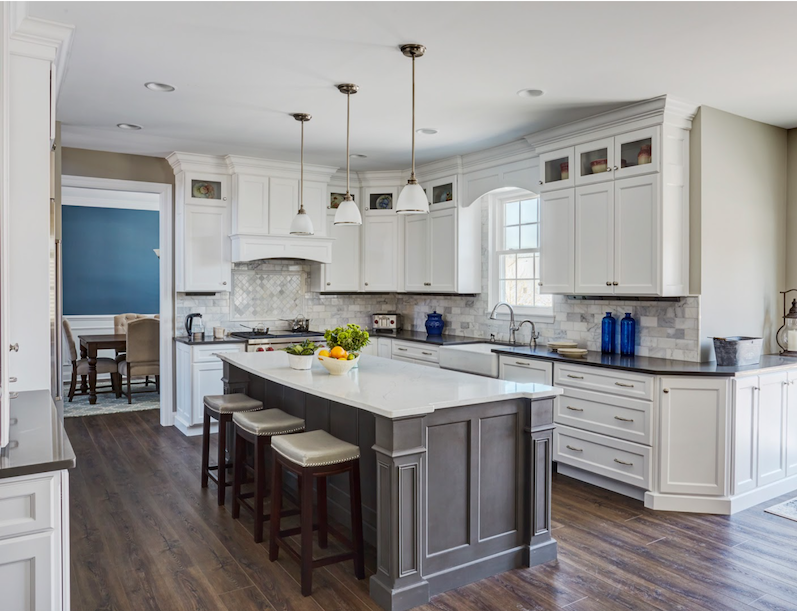 How much will my kitchen remodel cost?