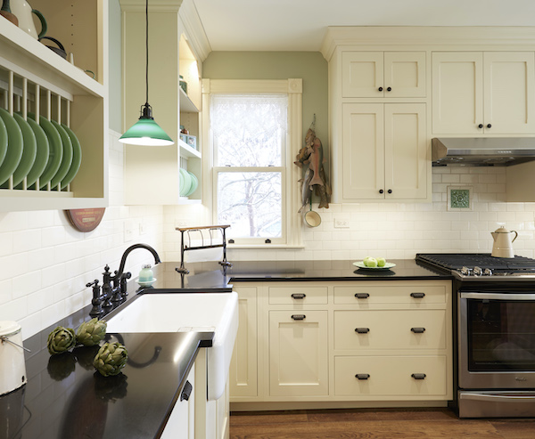 Making the Right Kitchen Cabinet Choice