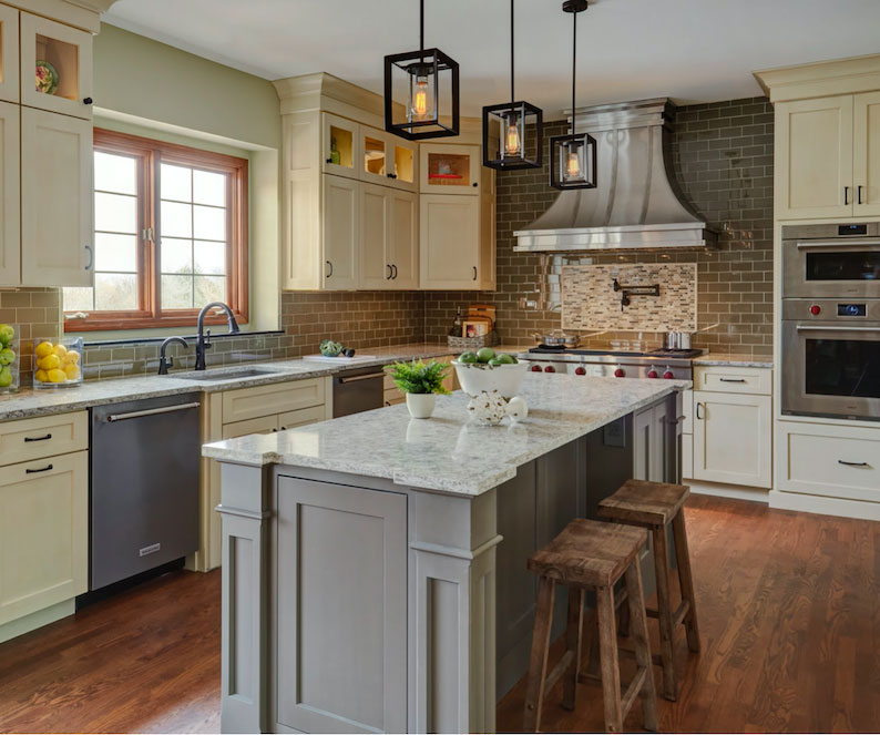 Making the Best Decisions Before Starting Your Kitchen Remodel in Barrington or Throughout Chicagoland